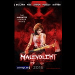 Malevolent Mini Poster